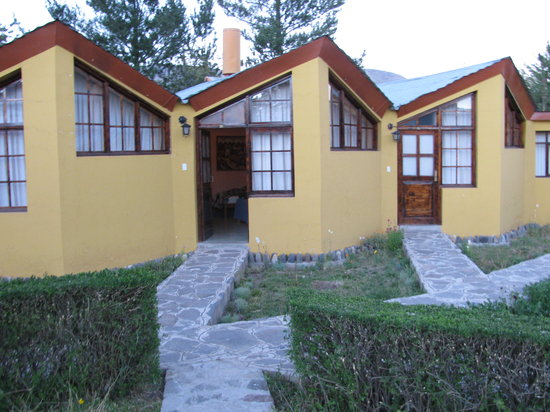 Photo of Colca Wasi Kolping Hostel Chivay