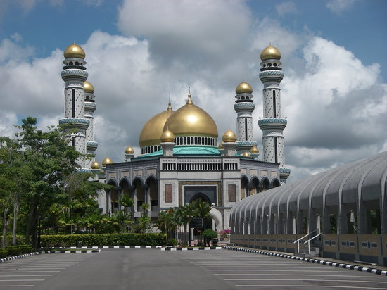 Bandar Seri Begawan, Brunei Darussalam: Brunei