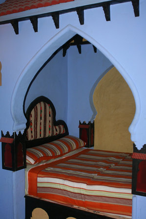Photo of Hotel Hicham Chefchaouen