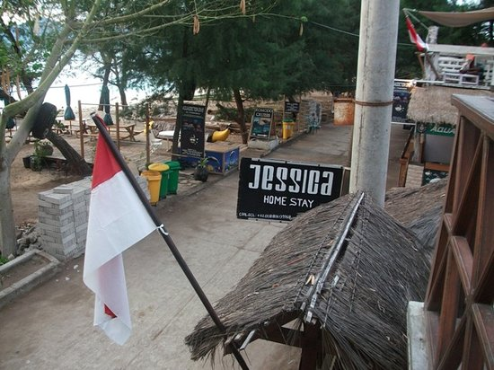 Photo of Pondok Jessica Gili Trawangan