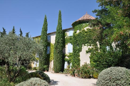 Photo of Domaine de La Ponche Vacqueyras