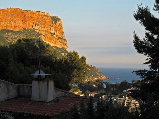Cassis, France: Cap Canaille
