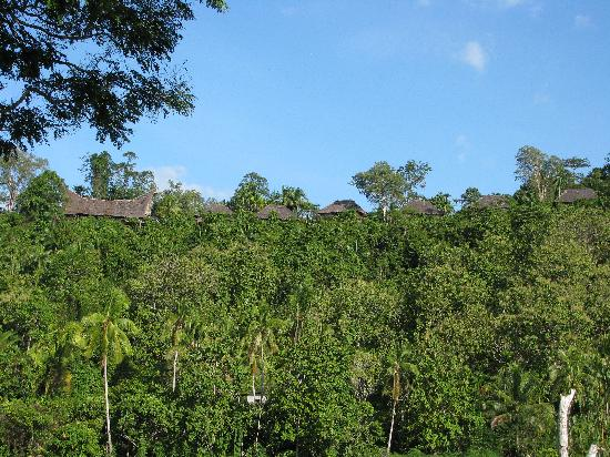 Papua New Guinea: Karawari Lodge, Sepik