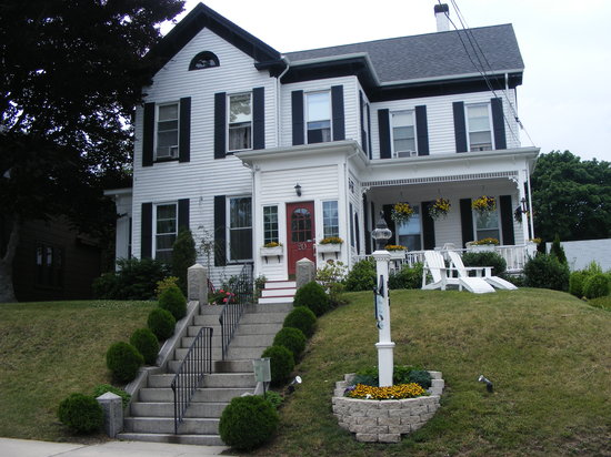 Photo of Seabreeze Inn Bed and Breakfast Plymouth