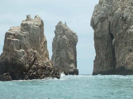 Cabo San Lucas, Mexique : The Arcos