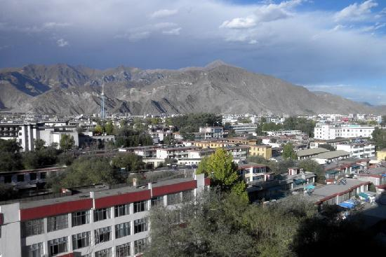 Photo of Himalaya Hotel Lhasa