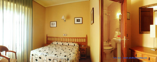 Hostal Santillan