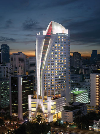 Photo of Grand Millennium Sukhumvit Bangkok