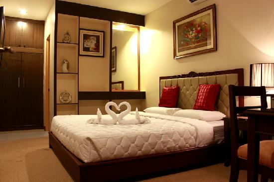 Pinnacle Hotel Davao Big Apple Hotel Davao/davao