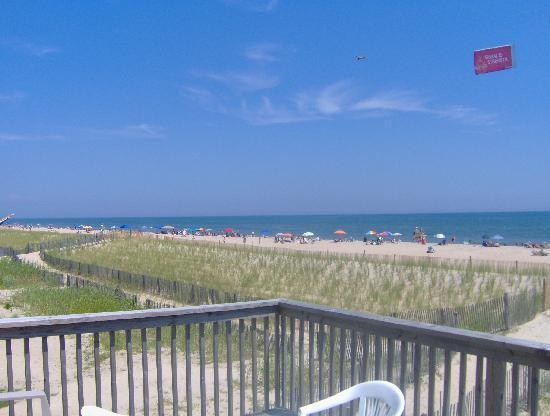 Bethany Beach, DE : Fun in the sun, surf & sand in Bethany