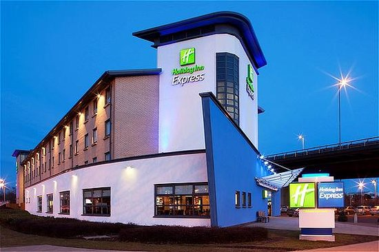 Photo of Holiday Inn Express Glasgow Airport Paisley