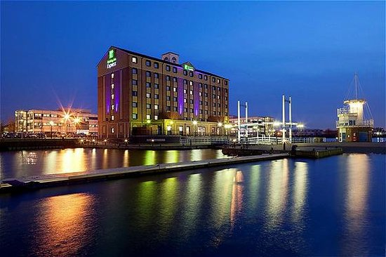 Photo of Holiday Inn Express Manchester - Salford Quays
