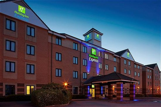 ‪Holiday Inn Express London - Dartford‬