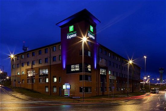 Photo of Holiday Inn Express Luton Airport