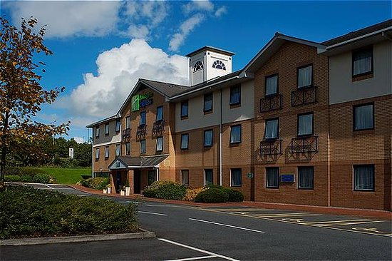 Photo of Holiday Inn Express Swansea East Llandarcy