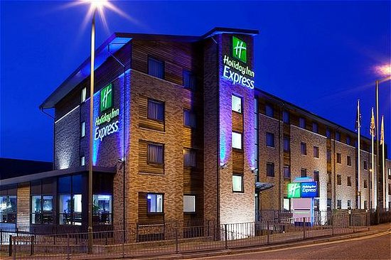 ‪Holiday Inn Express Hemel Hempstead‬