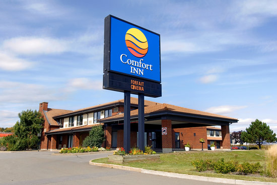 Comfort Inn Airport East