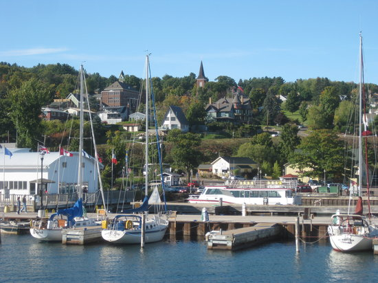 Bayfield Photo