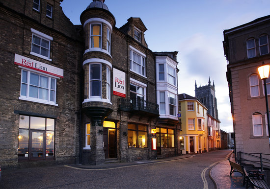Photo of The Red Lion Cromer