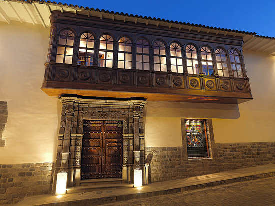 ‪Aranwa Cusco Boutique Hotel‬