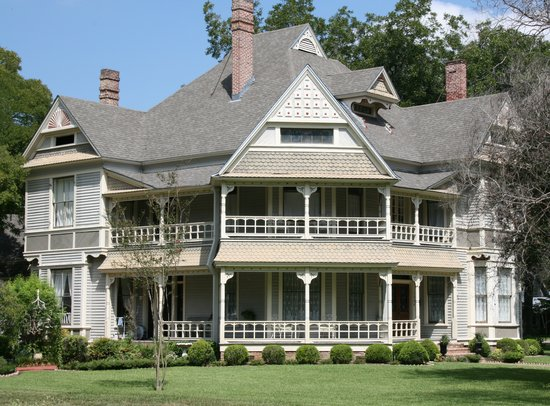 Morris Mansion