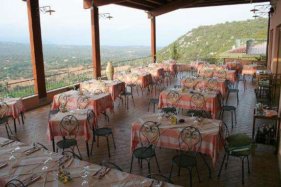 Photo of Hotel Restaurant Ispinigoli Dorgali