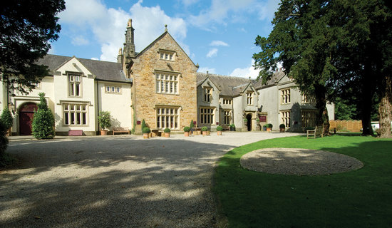 Mitton Hall