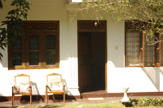 Rose Blossom Guesthouse: Chambres