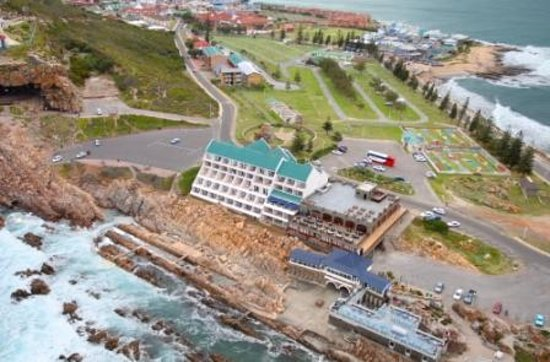 Photo of The Point Hotel Mossel Bay