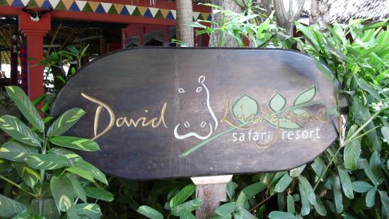 ‪David Livingstone Safari Resort‬