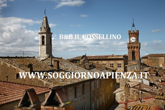 Hotel B&B Il Rossellino City View