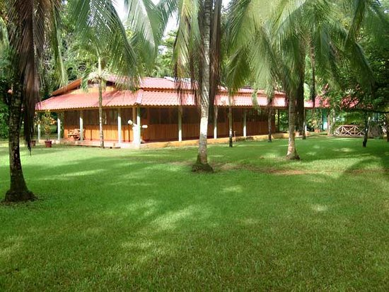 Sabalo Lodge