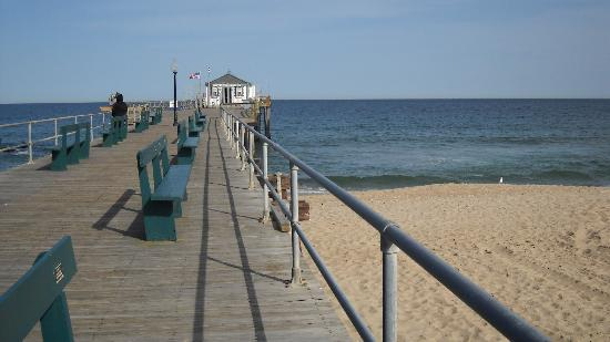 New Jersey: Ashbury Park NJ/ board walk
