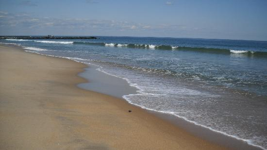 New Jersey: Ashbury Park NJ/Beach