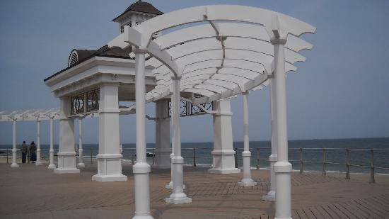 Jersey Shore (Atlantikkste von New Jersey), NJ: Plaza