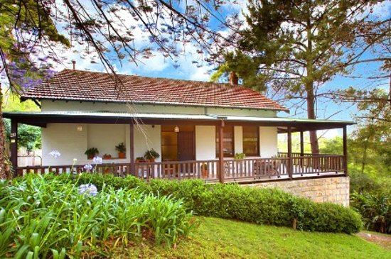 Photo of Lyrebird Bed & Breakfast Sydney