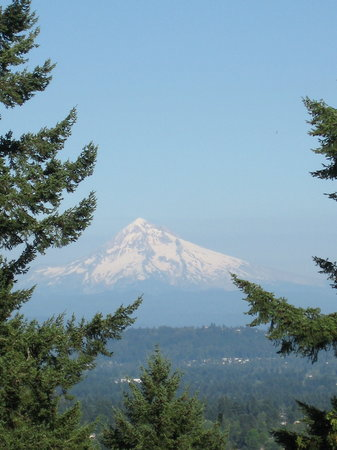 Portland, OR: Mt. Hood