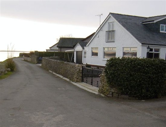 Sea Wood Bed and Breakfast