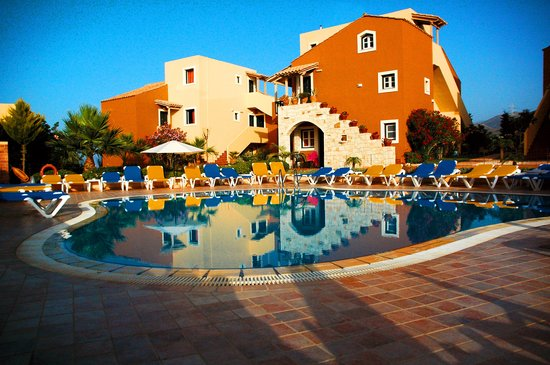 Photo of Dia-Apartments Hersonissos