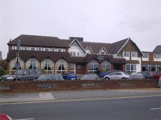 St Ives Hotel St Annes