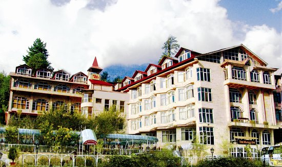 Manali Inn