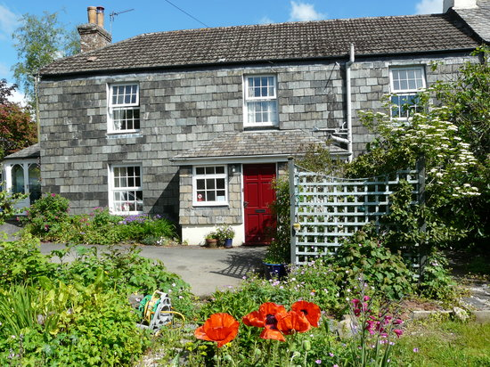 St Giles Cottage