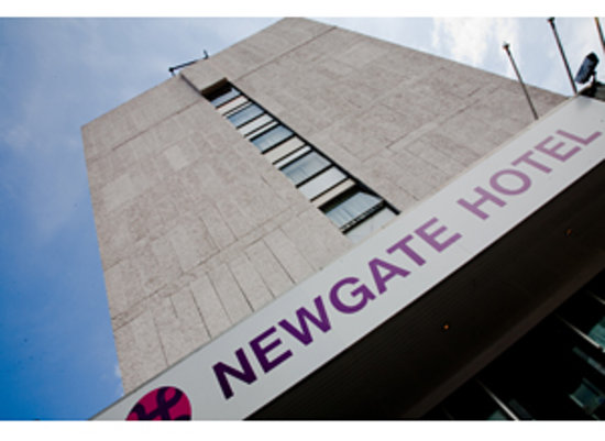 Photo of Newgate Hotel Newcastle upon Tyne