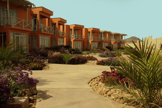Chicama Surf Hotel & Spa: Rooms