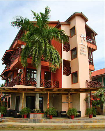 Photo of Hotel Palma Royale Bocas Town