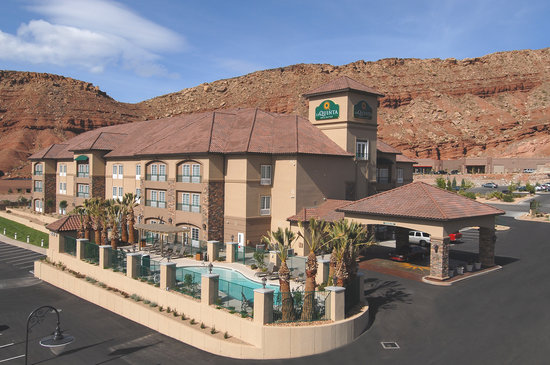 Photo of La Quinta Inn & Suites St. George St. George
