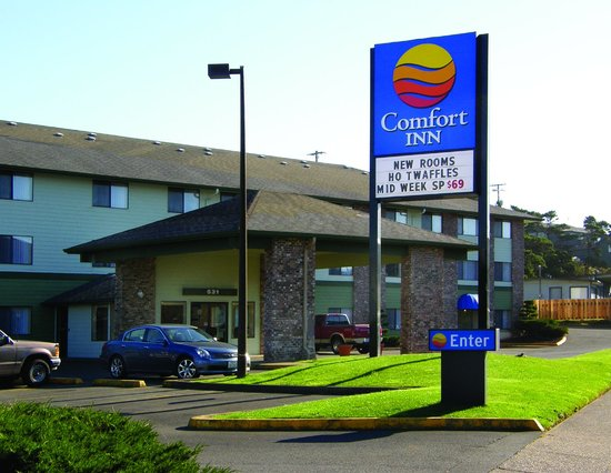 Comfort Inn Newport