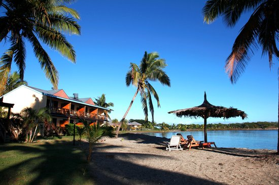 Club Fiji Resort: Villas at Club Fiji