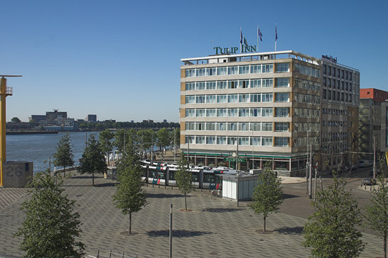 Tulip Inn Rotterdam