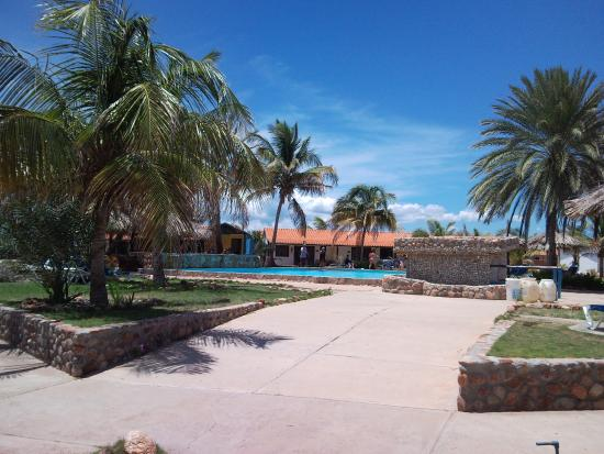 Photo of Hotel Brisas del Mar Coche Island
